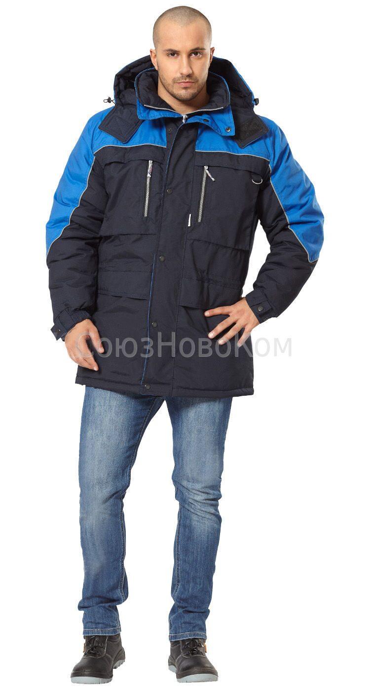 Купить Куртку Бригадир